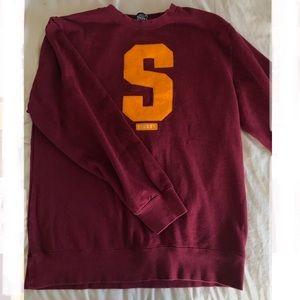 Vintage Stüssy Crewneck sweater